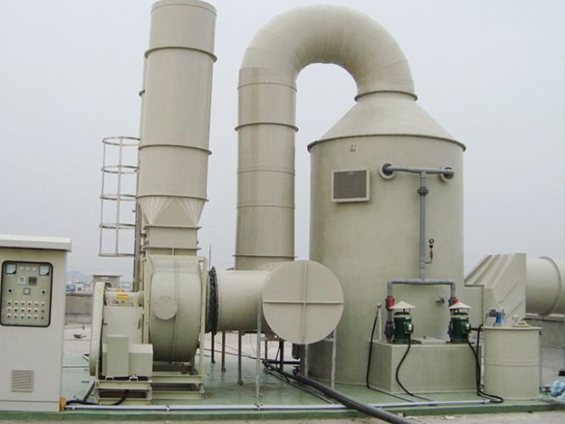 China Manufacturer absorption tower for Multiple Welding